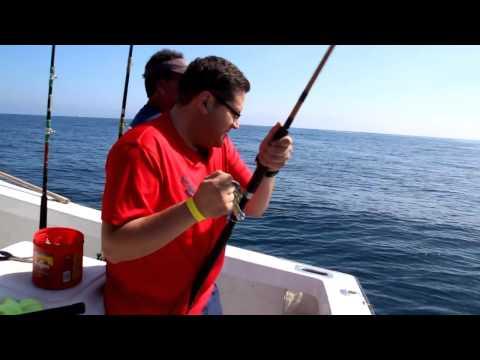 Ensenada Fishing and Seafood