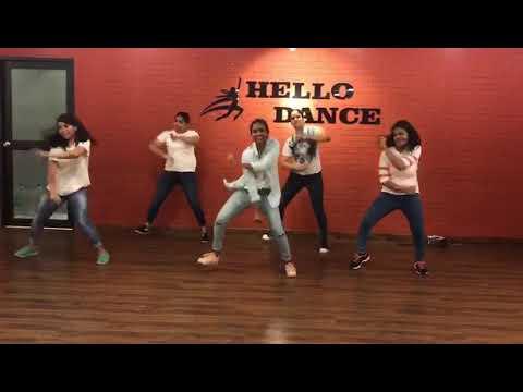 Maari Thara Local from Maari. Dhanush & Anirudh Ravichander choreography by Rahul bhosale