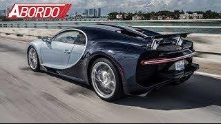 ¿Quiénes son y por qué pagan millones por el Bugatti Chiron?
