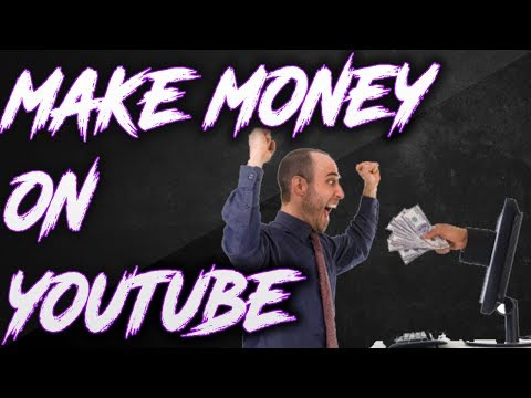 How to Make Money on Youtube 2017 - Duur: 5:27.