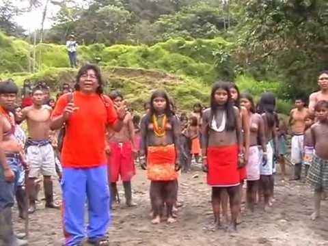 Embera Katios