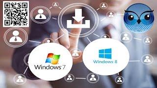 Descargar todas las ISOS oficiales de Windows y Office