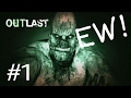 BRUH, YOU UGLY. (Outlast) #1