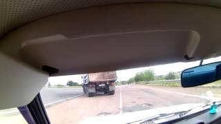 POV Driving Lada 2107 тест-драйв (пародия на AutoTopNL)