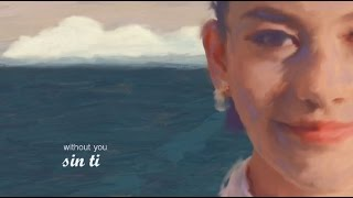 (letra,english sub)Tu mi poesia de jesse y joy l OPV Rattanawadee