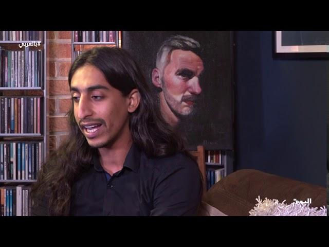 بالعربي: الفن وإشكاليات الثقافة والهوية في المهجر .. مع الفنان التشكيلي العراقي علي صبري