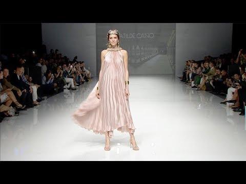 Matilde Cano | Barcelona Bridal Fashion Week 2018 | Exclusive