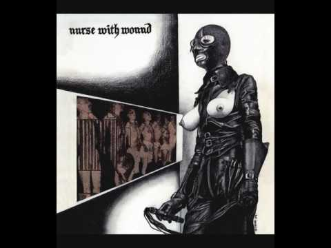 Nurse with Wound - Chance Meeting on a Dissecting Table... (Full Album)