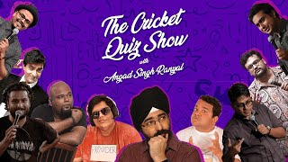 The Cricket Quiz Show - Close Calls, Questioning Hosts Credibility and Shocking Finals!!
