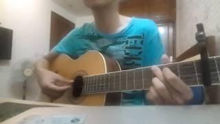 Nếu anh quên tất cả (St Trần Lê Quỳnh) Guitar Cover