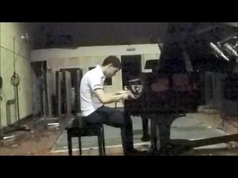 F.Chopin - Etude Op 10 N 5 - Franco Pedemonte