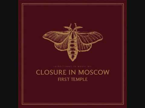 Closure in Moscow -- Reindeer Age [album version]