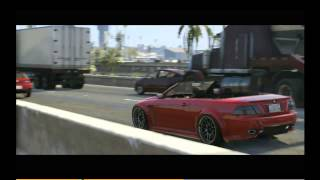GTA V - Trailer #2 (11-14-2012)