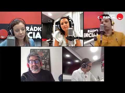 Rádio Comercial  Até já Pedro Lima - O Homem Que Mordeu o Cão
