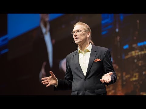 Mikko Hypponen - Securing our Future - SecTor 2016