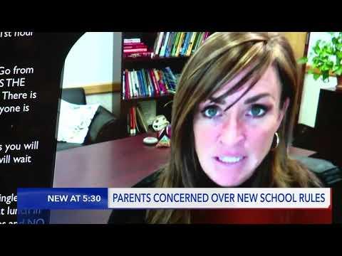 Uintah Middle school principal apologizes
