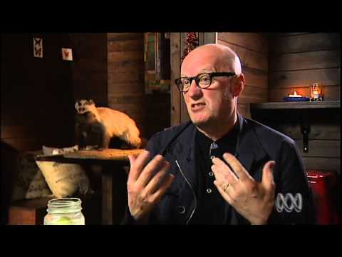 From bad jobs to Young Ones: Adrian Edmondson reveals his odd career path