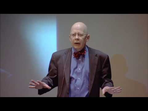 """From Hope to Audacity"", Robert Rowland, October 24th 2012, Hall Center, University of Kansas"