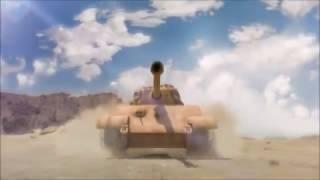 клип танки версия 1