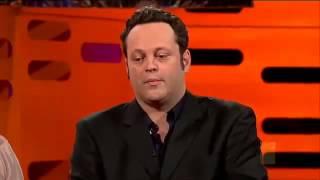 The Graham Norton Show 2011 S8x13 Vince Vaughn, Sarah Millican, Diddy Part 2