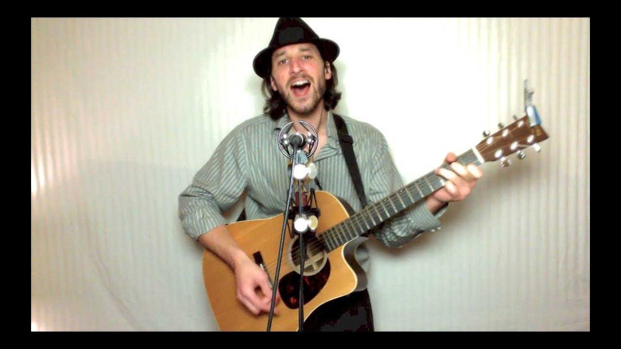 Download Ryan Gregory Floyd - A Raging Flood (New Indie Folk Song 2014)