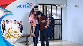 Download lagu CINTA YANG HILANG Ilham Dan Indah Ditangan Raffi MP3