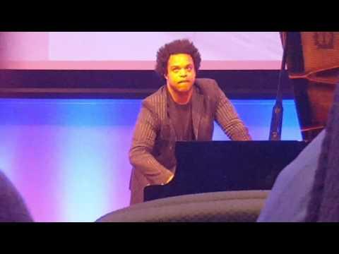 Elew Rock-jazz Piano in DC #2
