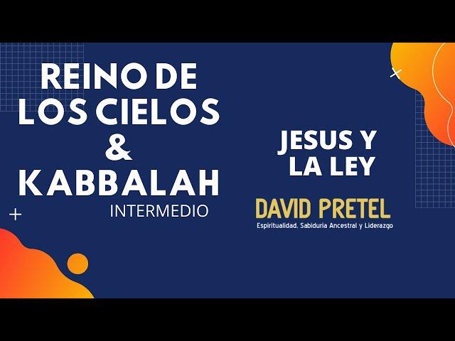 EL REINO DE LOS CIELOS: JESHUA Y LA LEY