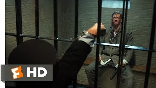 Legend (2015) - You're Nothing In Here Scene (3/10) | Movieclips