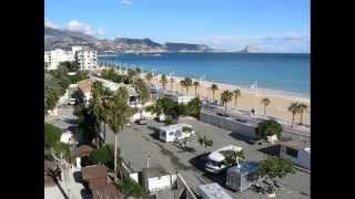 CAMPING CAP-BLANCH | España | Costa Blanca | Altea