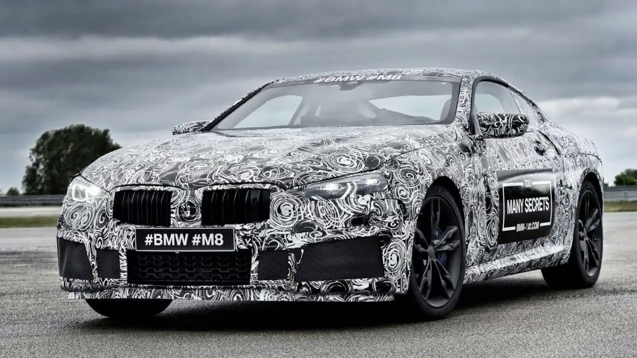 Bmw M8 Release Date >> Watch This 2019 Bmw M8 Price And Release Date Youtube