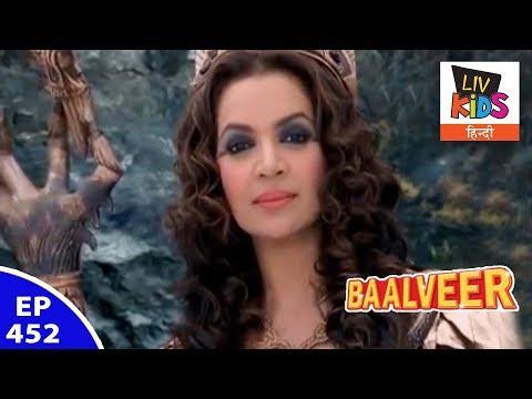बाल वीर - बालवीर - एपिसोड 452 - Bhayankar Pari या रानी Pari thumbnail