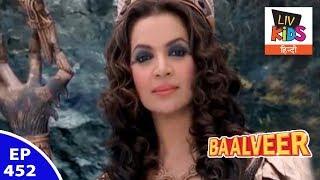 Baal Veer - बालवीर - Episode 452 - Bhayankar Pari Or Rani Pari