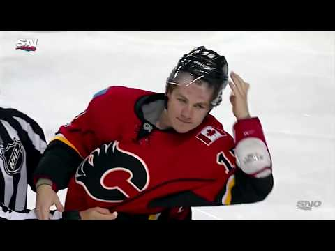 5 Minutes of Matthew Tkachuk (2016-2017)