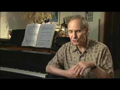 2009 Distinguished Alumnus - James Dick (Introduction video)