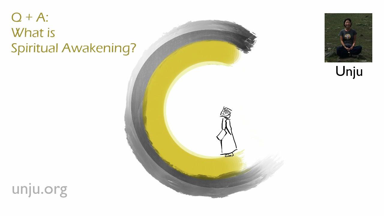 What is 'Spiritual Awakening'?