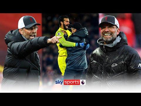 Jürgen Klopp's BEST off-field moments at Liverpool! 🔴