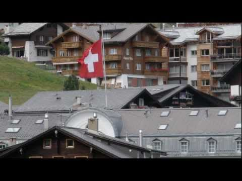 Saas Fee is a Great All Year Round Swiss Resort