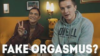 Fake Orgasmus? | Wer hatte...? mit Chameen Loca