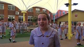 Year 7 Orientation Day