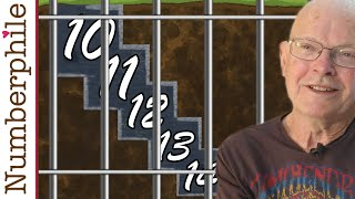 Dungeon Numbers - Numberphile