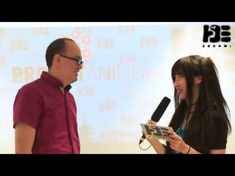 [Interview] PROJECT ANIME [DoKomi 2017]
