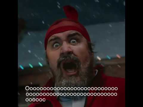 Paddington M&S Christmas Advert funny 1.12 fuck you little bear