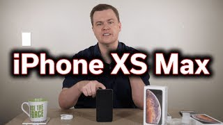 iPhone XS Max - Should You Upgrade?
