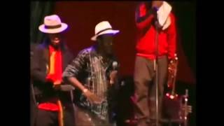 GREGORY ISAACS - Love Is Overdue (Tradução)