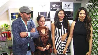 Jackie Shroff Unveil Natural Beauty Product Line & Organic Services