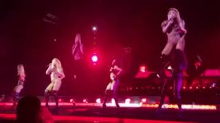 Beyonce- Crazy In Love/Bootylicious/Naughty Girl/Party (Formation World Tour) Philadelphia