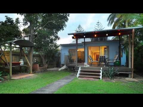 Byron Bliss Beach Cottage