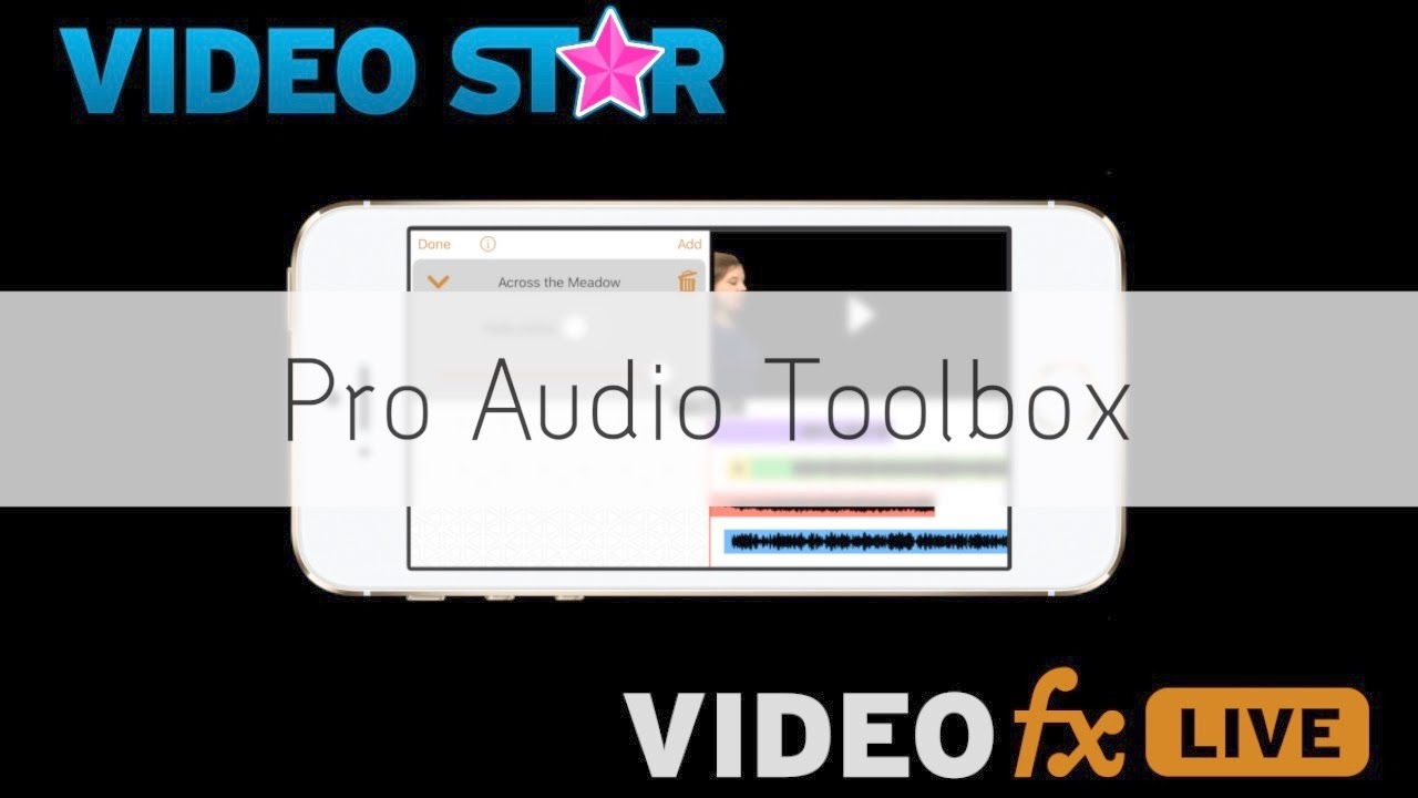 Pro audio toolbox youtube sciox Gallery