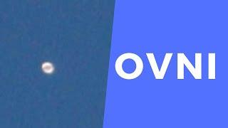 OVNI en Morelia  01/ENERO/2020